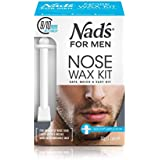 Nad's for Men Nose Wax 30gm,  0.48 kilograms