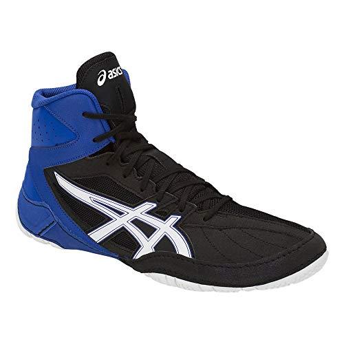 ASICS(アシックス)レスリングシューズ マットコントロール トレーニング ボクシング 1081A022