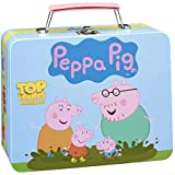 Activity Tin Peppa Pig Top Trumps Card Game [並行輸入品]