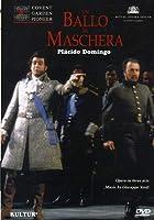Un Ballo in Maschera [DVD] [Import]