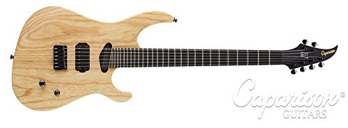 Caparison Horus FX-AM Natural エレキギター
