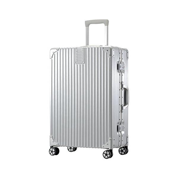 TABITORA(タビトラ) スーツケース メー...の商品画像