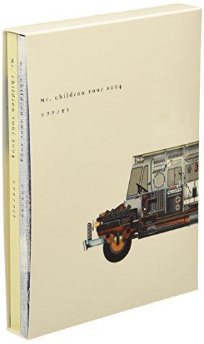 Mr.Children Tour 2004 シフクノオト [DVD]