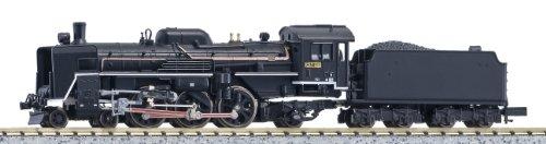 Nゲージ A9905 C57-135 さようならSL列車牽引機