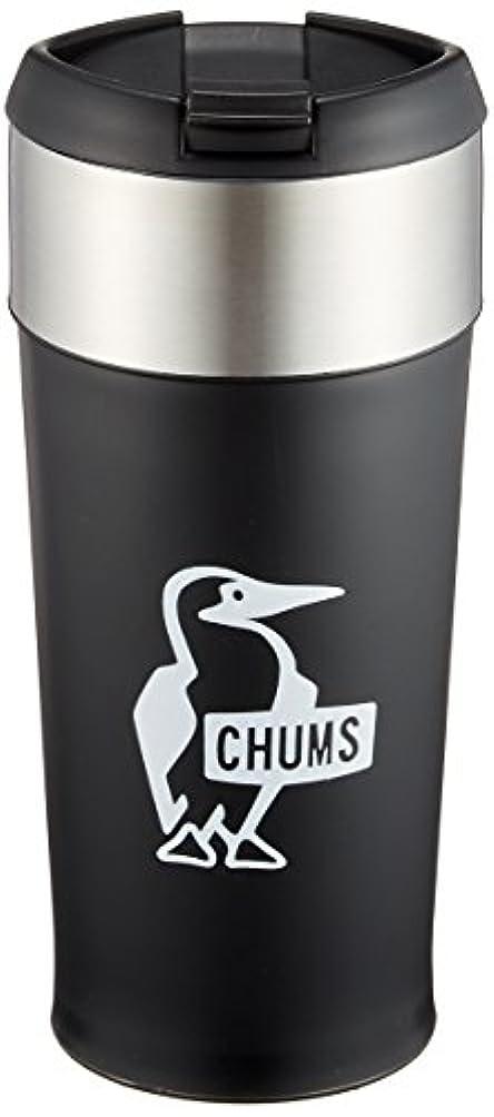 バケット近代化タオルCHUMS(チャムス) ブービータンブラー CH62-1122 ブラック