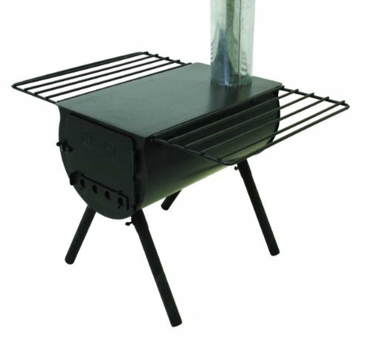豊富数字ワインCamp Chef Alpine Heavy Duty Cylinder Stove [並行輸入品]