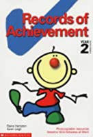 Records of Achievement for Year 2 (Records of Achievement S.)