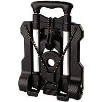 Samsonite Luggage Compact Folding Cart Black One Size