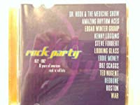 10 Years of Rock Party 1