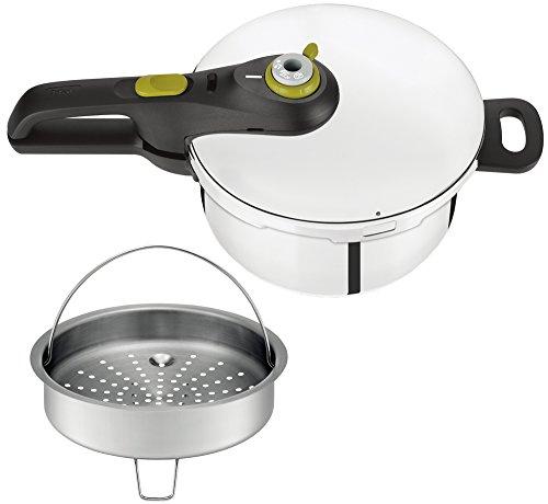 ティファール 圧力鍋 片手鍋 セキュア ネオ 3L P2534045