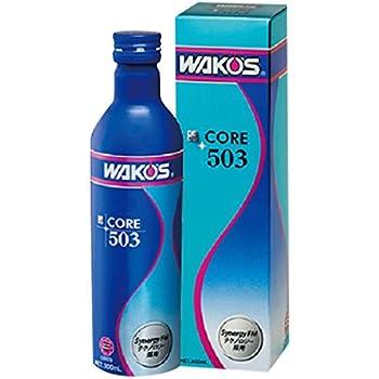 ワコーズ CORE503 エンジンフィーリング向上剤 エンジンオイル添加剤 300ml C503