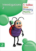 Investigations 2 (Collins New Primary Maths)