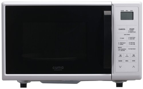 cuma amadana(キューマアマダナ)オーブンレンジ CM-OR16-WH
