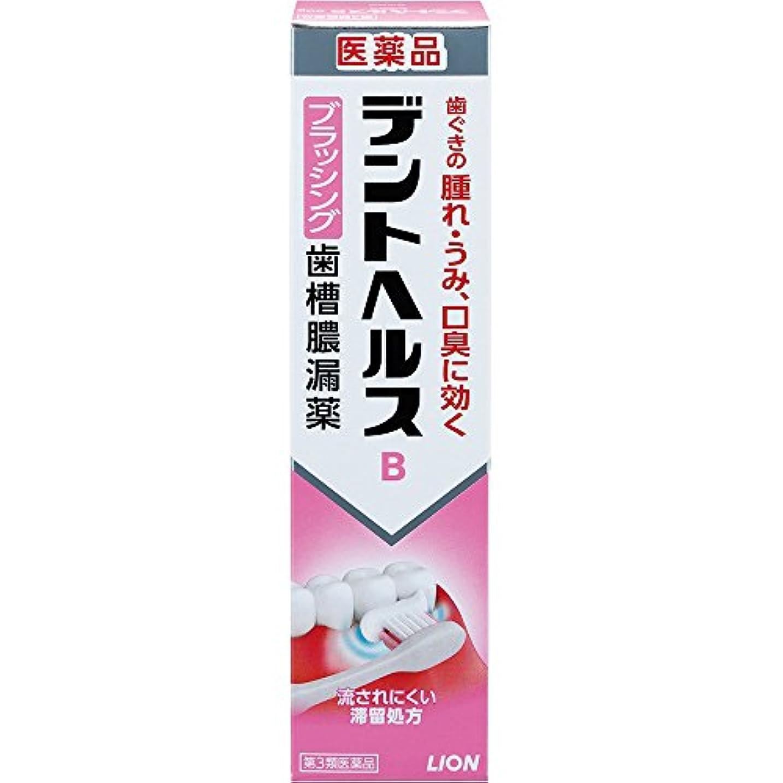 【第3類医薬品】デントヘルスB 90g