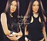 Delicious! ~The Best of Hitomi Shimatani~ DVD付きスペシャル・パッケージ (CCCD)
