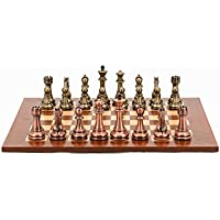 L3123DR Dal Rossi Italy Chess Set, 20