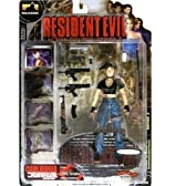 Palisades Resident Evil Action フィギア Series 2 Claire Redfield Bloody Version Resident Evil Code Veronica