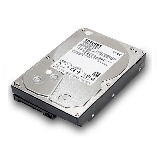 QNAP キューナップ  Systems Inc. 1TB HDD QNAP キューナップ  Turbo NAS用  Toshiba Desktop HDD DT01ACA100  HD-DT01ACA100