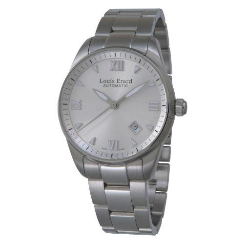 腕時計 ヘリテージ 自動巻き 69101AA01.BMA19 メンズ ルイ・エラール