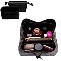 Purse Organizer, Bag Organizer, Insert Purse Organizer With 2 Packs In One Set For LV NeoNoe Noé Series perfectly