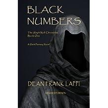 Black Numbers