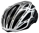 OGK KABUTO(オージーケーカブト) ヘルメット FLAIR(フレアー) カラー:G-1ホワイトグレー サイズ:S/M(頭囲 55cm-58cm) FLAIR