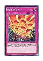 遊戯王 日本語版 SR04-JP033 Extinction on Schedule 絶滅の定め (ノーマル)