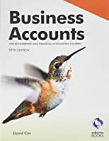 Business Accounts (5th Edition)