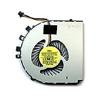 新しいCPU冷却ファンfor Asus VivoBook a450a450j a450e a450lc f450F450j r409x450jn P / N : dfs551205ml0t