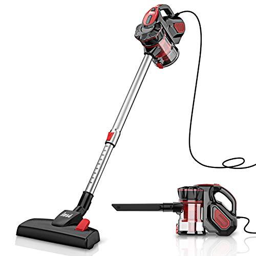 掃除機 18000Pa 600W 吸引力...