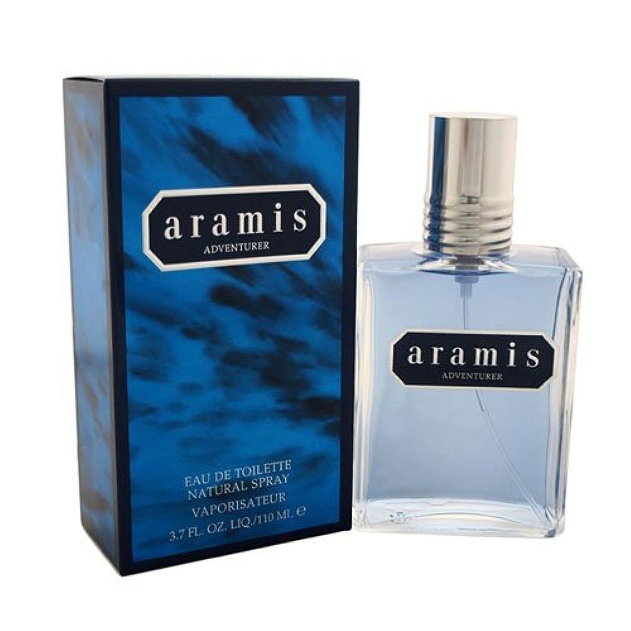 少数入浴アラブ人アラミス(ARAMIS) アドベンチャー EDT SP 110ml[並行輸入品]