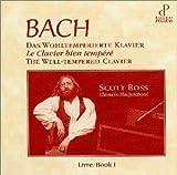 【普通に〜】(010) J.S.Bach 「平均律クラヴィーア曲集」