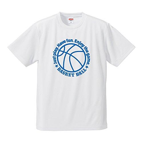 バスケットボール Tシャツ ドライ ウェア 練習着に!全12色 BA701