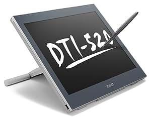WACOM 液晶ペンタブレット DTI-520 U Model