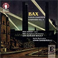 Violin Concerto / Symphony No. 3