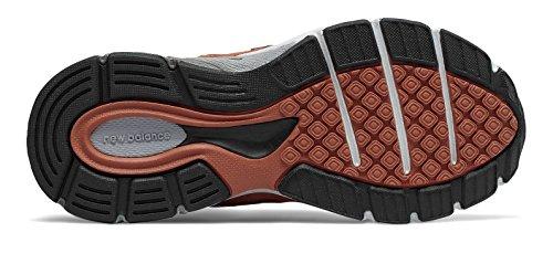 07825520dec68 ... (ニューバランス) New Balance 靴・シューズ レディースランニング 990v4 Burnt Orange バーント オレンジ US  ...