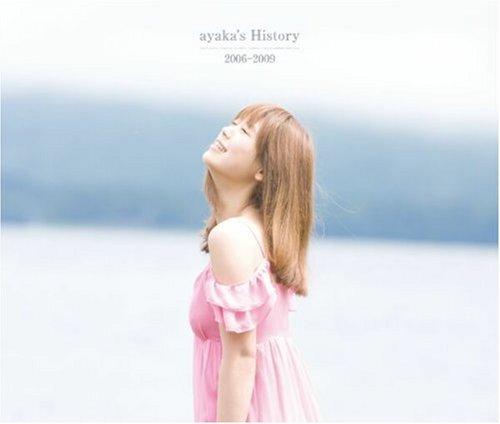 ayaka's History 2006-2009 -DVD付-