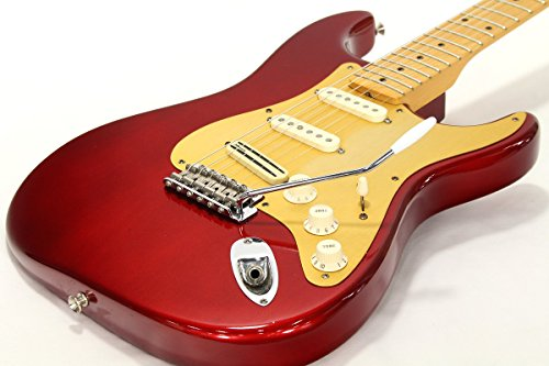 Fender / Vintage Hot Rod 57 Stratocaster Candy Apple Red フェンダー