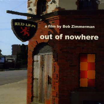 Out of Nowhere: Champaign Music Scene Documentary