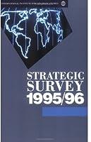Strategic Survey 1995-1996