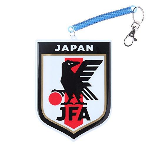 JFA サッカー日本代表 2018年 パスケース O-254...
