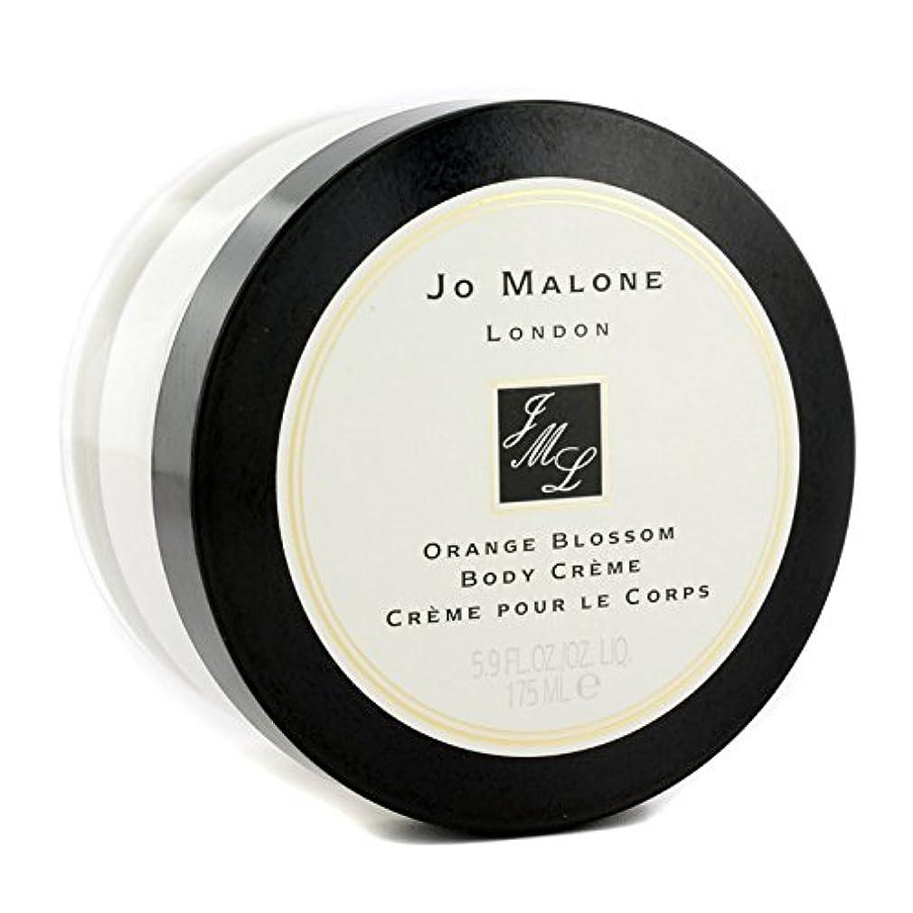 マリナー血統現実にはジョーマローン オレンジブロッサム ボディ クリーム 175ml/5.9oz並行輸入品