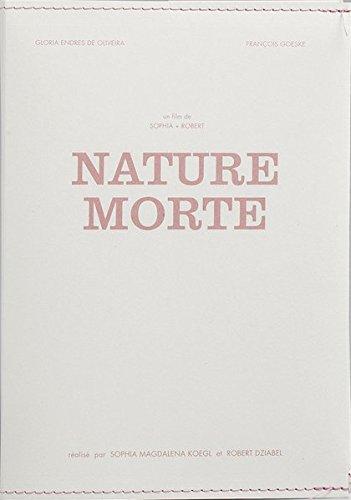 Nature Morte: Man kann Blinde nicht hypnotisieren