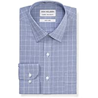 Van Heusen Men's Classic Relaxed Fit Shirt