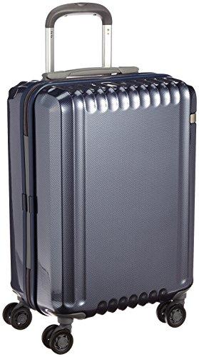 [エース] ace. スーツケース パリセイドZ 47cm 33L 3.0kg 機内持込可 双輪キャスター 05582 03 (ネイビーカーボン)