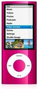 Apple iPod nano 第5世代 8GB ピンク MC050J/A