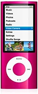 Apple iPod nano 第5世代 16GB ピンク MC075J/A