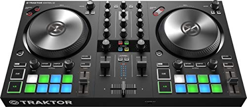 NATIVE INSTRUMENTS『TRAKTOR KONTROL S2』