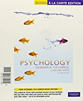 Psychology, Books a la Carte Plus MyPsychLab Pegasus (2nd Edition)