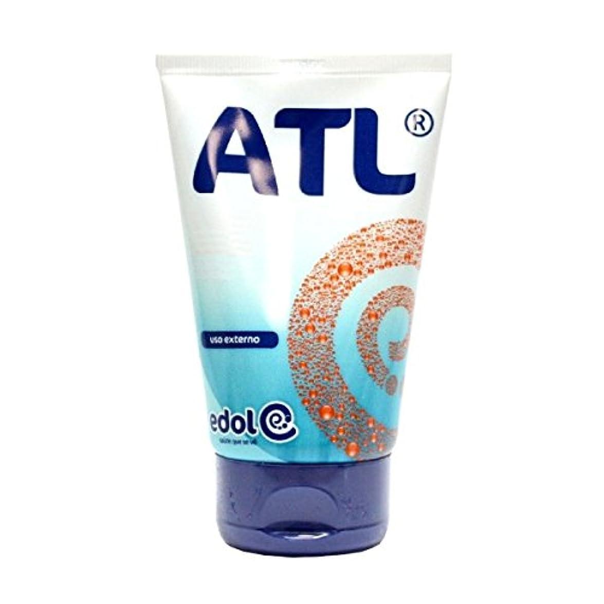 政治家五干ばつAtl Body Hydrating Cream 400ml [並行輸入品]
